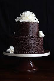 two tier wedding cake recipe idea in 2017 bella wedding