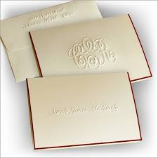 embossed stationery wine bordered embossed stationery fold note