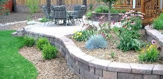 Garden Ideas Perth Using Rocks In Landscaping Landscape Rock Landscaping Ideas