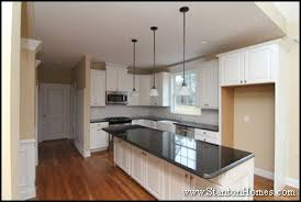 how big should my kitchen island be kitchen island design tips