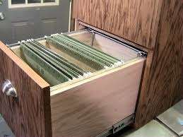 how to build a file cabinet drawer make a simple 2 drawer filing cabinet by woodjedintraining