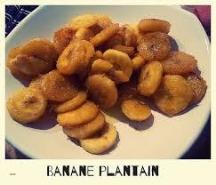 cuisiner banane plantain cuisine cuisiner banane plantain lovely gratin de banane plantain