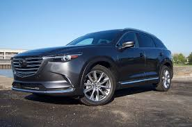 mazda 9 photo review 2016 mazda cx 9 is not without imperfections but
