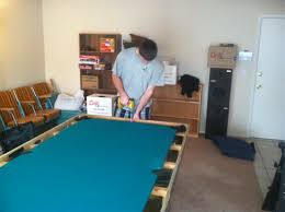 How To Move A Pool Table by Services Las Vegas Pool Table Installations And Billiards Movers