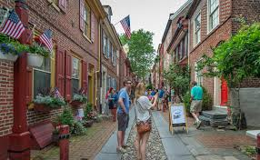 Elfreth S Alley by 26 Terrific Things To Do In Philly This Week May 29 June 4