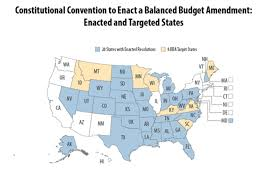 Financial Power Of Attorney Wisconsin by Testimony On Constitutional Convention Package Of Bills American