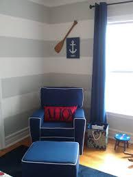 nautical nursery decorating ideas bedroom and living room image