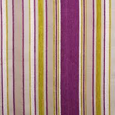 Velvet Chenille Upholstery Fabric Exclusive Designer Luxury Silver Stripe Striped Sofa Upholstery