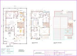 Floor Plan For 30x40 Site by 40 X 60 North Facing House Plans Arts