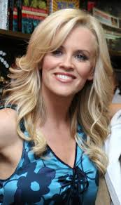 does jenny mccarthy have hair extensions hair cut in a jenny mccarthy bob to soften a strong jaw line