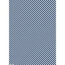 gingham wrapping paper navy gingham wrapping paper paper source