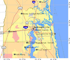 Florida Map Of Cities And Counties Duval County Florida Detailed Profile Houses Real Estate Cost