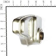 amazon com briggs u0026 stratton 692038 lo tone muffler for 6 hp