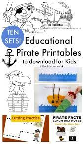 best 25 kids pirate crafts ideas on pinterest pirate crafts