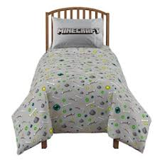 Minecraft Bedding For Kids Kids U0027 U0026 Children U0027s Bedding Kohl U0027s