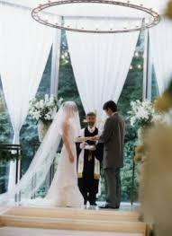 western wedding western style weddings in japan