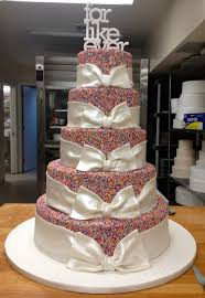 custom wedding cakes for the of cake by garry parzych of a playful