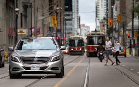 mercedes toronto 2014 mercedes s class in downtown toronto picture