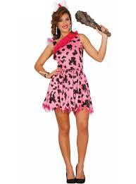 cavewoman costume women s pink cavewoman costume