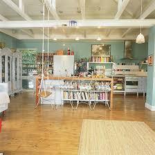 Kitchen Family Room Family Kitchen Design Ideas