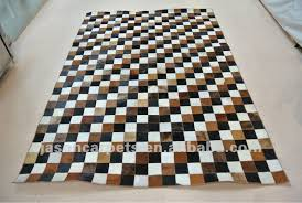 Patchwork Cowhide China Cowhide Rug China Cowhide Rug Manufacturers And Suppliers