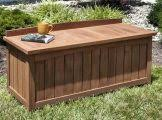 zoom outdoor storage bench plans free storage garden bench wooden