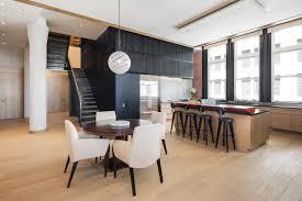 duplex images after renovation chic and minimalist astor place duplex seeks 17