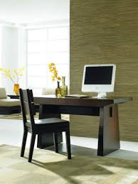 propensity of using contemporary home office furniture nowadays