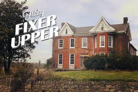 fixer uppers for sale save this brick in martinsburg virginia circa