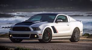 roush mustang 2013 2013 roush stage 3 mustang special edition review top speed