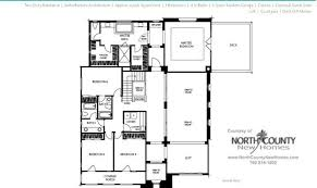 house plans with detached guest house detached guest house floor plans decohome