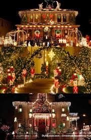 outdoor christmas light displays backyard led lights fantastic