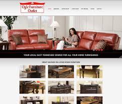 outlet furniture ogle furniture marketing and design sevierville tn thomas group