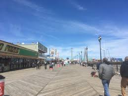 list of boardwalks in the united states wikipedia