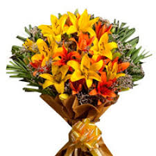Flowers For Delivery Lily Flowers Send Lilies Flowers To India Lilium Flowers For