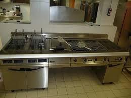 cuisine professionnelle pour particulier modern piano pour cuisine haus design