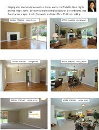 staging your home for faster sale