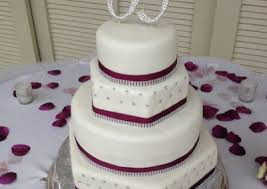 silver wedding cakes wedding cakes cakes so simple