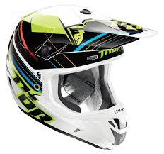 245 00 Thor Verge Stack Helmet 198133
