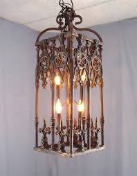 how to install a light fixture or chandelier build com youtube