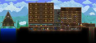 starbound houses terraria starbound hey hey its my new house i started a new