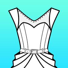 download fashion design flat sketch for pc u2013 windows xp 7 8 10 and