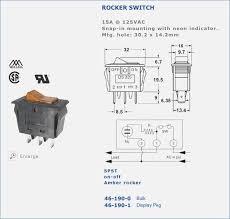 lighted rocker switch wiring diagram 120v lighted rocker switch wiring diagram 120v www lightneasy net