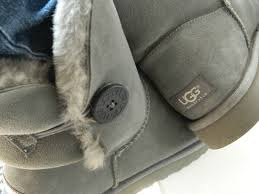 ugg boots australia reviews review ugg australia button bailey boots chic living