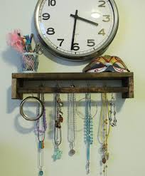 Spice Rack Holder Diy Jewelry Holder Out Of Spice Rack Ikea Hack