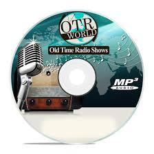 thanksgiving otr time radio show mp3 on cd r 101 episodes otr