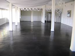 Concrete Laminate Flooring Painting A Concrete Floor Indoors U2014 Jessica Color Easy Steps Of