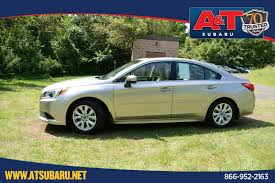 gold subaru legacy a u0026 t subaru 2017 2018 new u0026 used car dealer sellersville pa