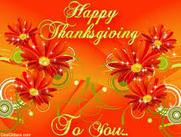 happy thanksgiving to you desiglitters