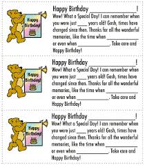 what to write in people u0027s birthday cards ask metafilter
